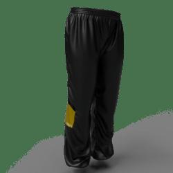 Panter sweatpants male