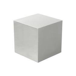 Basic Mesh Cube