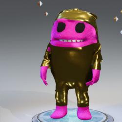 JellyBean - OneZee Gold
