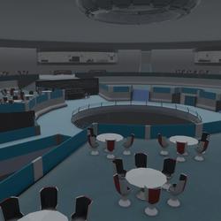 Large Sitting Elysium Room