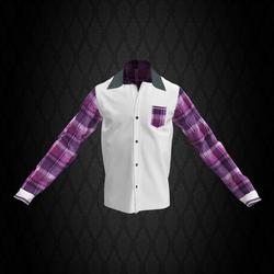 Casual Men Shirt #1