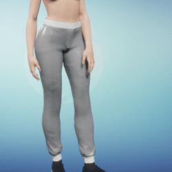 pantalon chandal