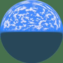 Sky Stratocumulus