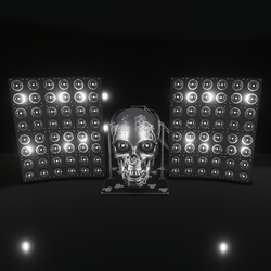 dj booth o doom (ANIMATED)