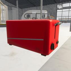 Toaster (TM)