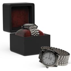 Rollie Platinum Watch [MALE]