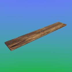 Plank 1x6