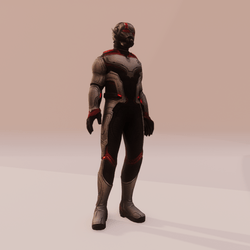 Avatar AntMan