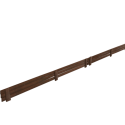 Little Wood Fence 10 meters
