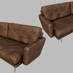 Design Couch - Post Apocalyptic