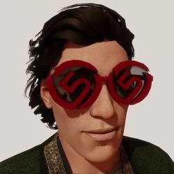 M Top5 glasses