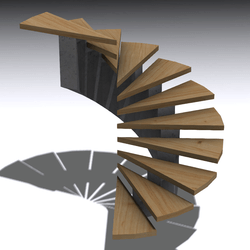 Stairs 003 FP