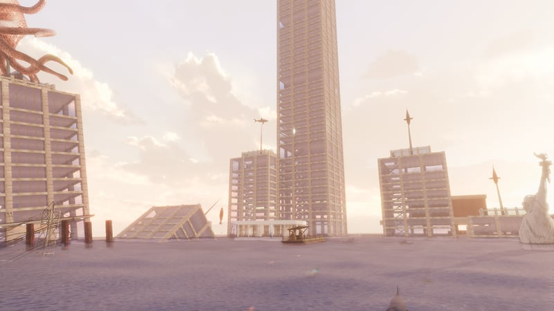 Apocalypse NYC