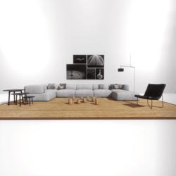 Athena furniture set