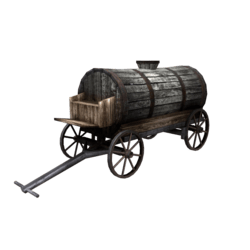 Western Water Wagon