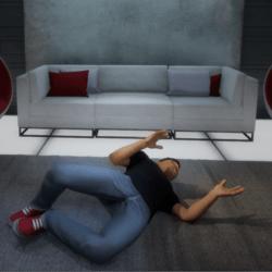Drunk Dance 1 (Male)