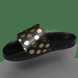 Slider shoes Hornet female