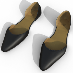 Traiana - Woman Shoes - Black