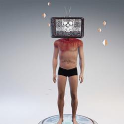 Rerun avatar