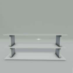 Shelf - Size - 1