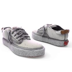 DemiGodSneaker White