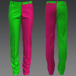 ** Torley Edition ** Male Trouser