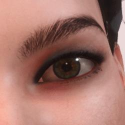 Daphne DarkBlue Eyeshadow