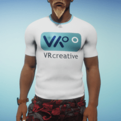 VRCREATIVE_SHIRT_MALE
