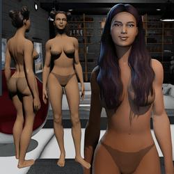 Rhyanna Avatar
