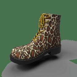 Veldt Boots female