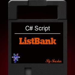ListBank