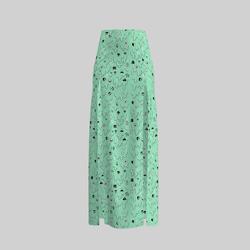 Skirt Briana Melting Mint 2.0