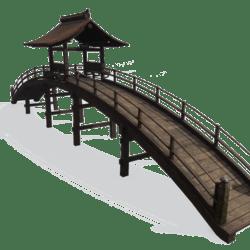 Rinzai Zen Bridge