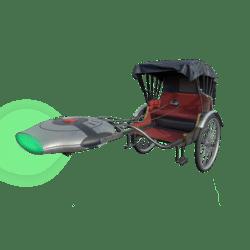 Robo Rickshaw