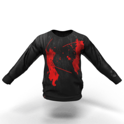 Gaiden Sweatshirt male