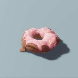 Doughnut 01
