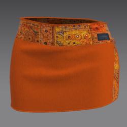 Skirt enri orange
