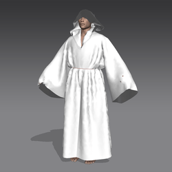 095 - Wizard Robes