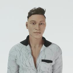 Carlos Male Avatar