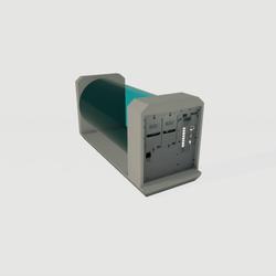 SciFi Bio Container