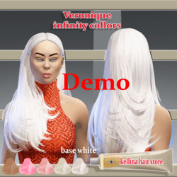 veronique-infinity collors-demo