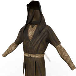 Space Wizard Robes