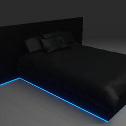 Night Bed