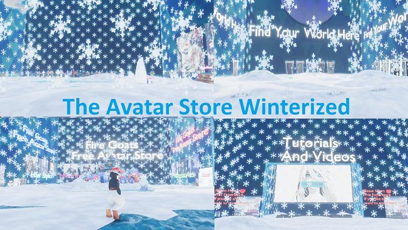 Free Avatar Store