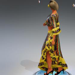 Gypsie Skirt #2