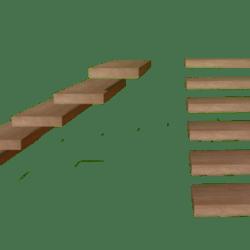 Floating Steps 203C