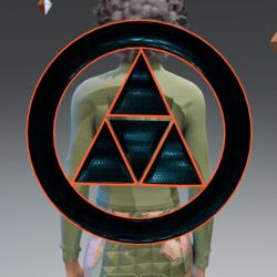 >:{L:13}:< Triforce R-B Female