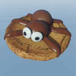 SpiderCookie (Dynamic)