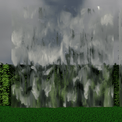Water Curtain-Proj02