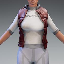 puffjacket (Female)